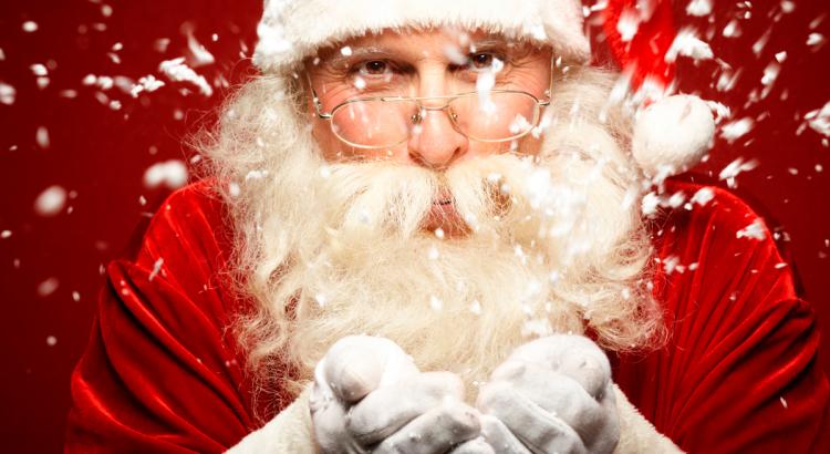WeihnachtsmannWerk